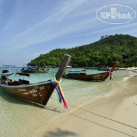 Фото отеля Phi Phi Ba Kao Bay Resort 2*