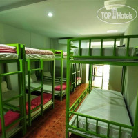 Фото отеля Phi Phi Backpacker (Dorm Room) 1*