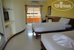 Tharapark View Hotel 2*