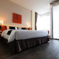Фото отеля APO Hotel & Coffee Shop 3*