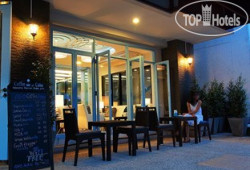 APO Hotel & Coffee Shop 3*