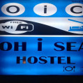 ���� ����� Oh I Sea Hostel 2*