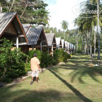 Фото отеля Green Chilli Bungalows No Category