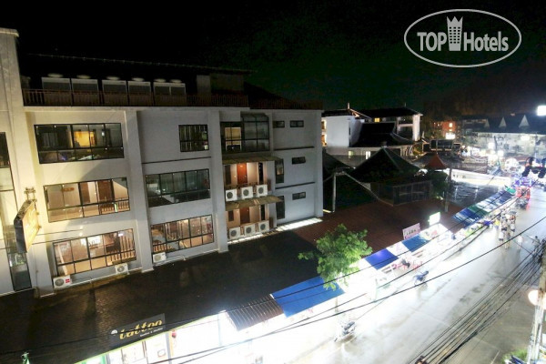 Toto Residence 3*