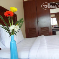 Фото отеля Isle Beach Resort 3*
