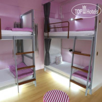 Фото отеля iDeal Beds Hostel Ao Nang Beach 2*