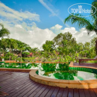 Фото отеля Rangsiman Resort 2*