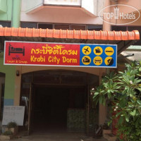 Фото отеля Krabi City Dorm 1*
