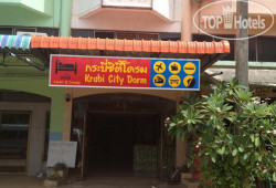 Krabi City Dorm 1*