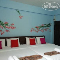 Фото отеля Sweet Home Guesthouse 2*