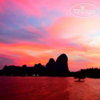 Фото отеля Railay Garden View Resort 1*