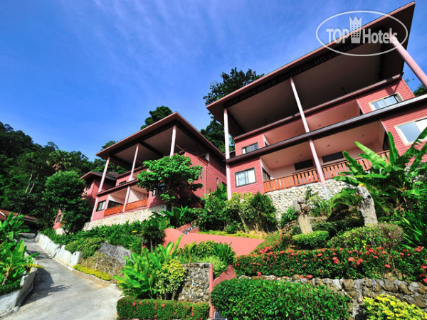 Koh Ngai Cliff Beach Resort 3*