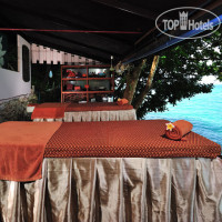 Фото отеля Koh Ngai Cliff Beach Resort 3*