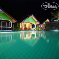 Фото отеля Nature Beach Resort, Koh Lanta 2*