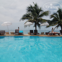 Фото отеля Lanta Paradise Beach Resort 3*
