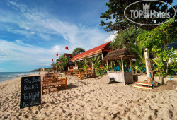 Lanta Paradise Beach Resort 3*