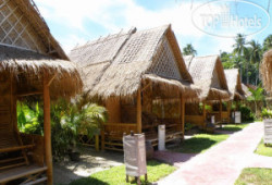 Phi Phi Twin Palms Bungalow 2*