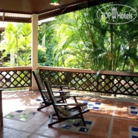 Фото отеля The Emerald Bungalows Resort 3*