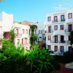 Golden Beach Resort 4*