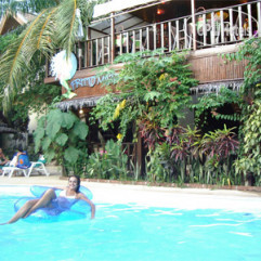 Emerald Garden Resort 3*
