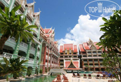 Aonang Ayodhaya Beach Resort & Spa 4*