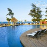 Фото отеля Chada Beach Resort & Spa 5*