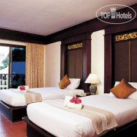 Фото отеля Krabi Tipa Resort 4*