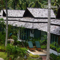 Фото отеля Railay Village Resort 3*