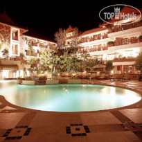 Фото отеля Anyavee Ao Nang Bay Resort 4*