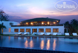Twin Lotus Resort & SPA 4*