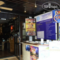 Фото отеля Ao Nang Hostel For Backpacker 2*