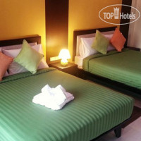 Фото отеля Seashell Resort Krabi 3*