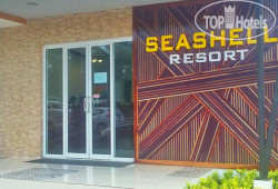 Seashell Resort Krabi 3*