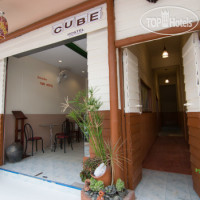 Фото отеля Cube Hostel Krabi No Category