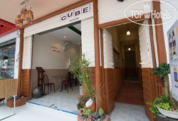 Cube Hostel Krabi No Category