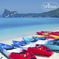 Фото отеля Phi Phi Long Beach Resort & Villa 3*