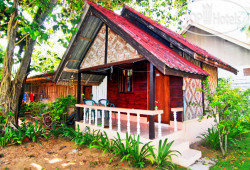 Lanta Emerald Bungalow 3*