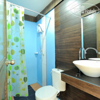 Фото отеля Phi Phi Sea Sky Resort 3*