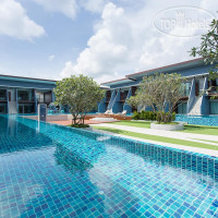 Фото отеля The Phu Beach Hotel 4*