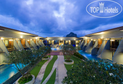 The Phu Beach Hotel 4*