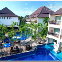 Фото отеля Lanta Sand Resort & Spa 4*