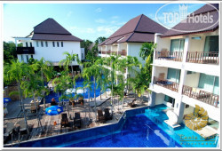 Lanta Sand Resort & Spa 4*