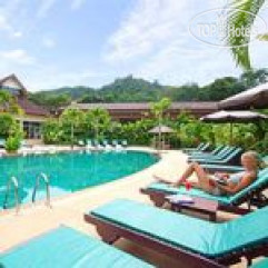 Timber House Ao Nang 3*