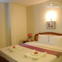 Фото отеля Thepparat Lodge 3*