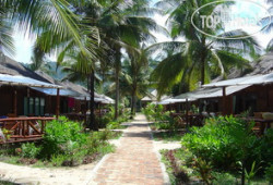 Nakara Long Beach Resort 3*