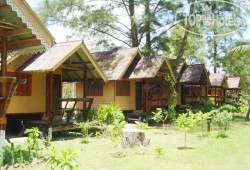 Pan Beach Bungalows 2*