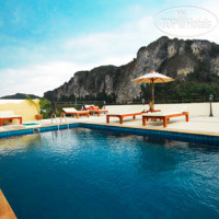 Фото отеля White Sand Krabi Resort 3*