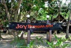 Joy Bungalow No Category