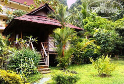 Railay Phutawan Resort 3*