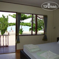 Фото отеля Phi Phi Sand Sea View Resort 3*